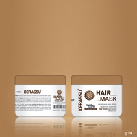 Kerassu Hair Mask